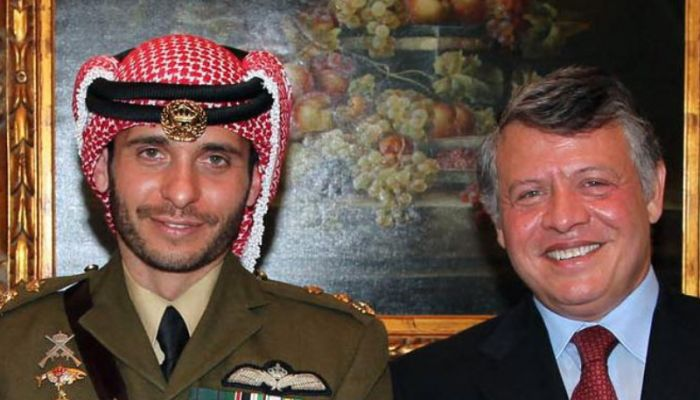 الأردن.. السماح بالنشر في قضية الأمير حمزة بشروط