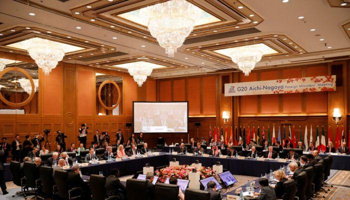 مجموعة العشرين تعلق خدمة ديون الدول الفقيرة لستة أشهر أخرى