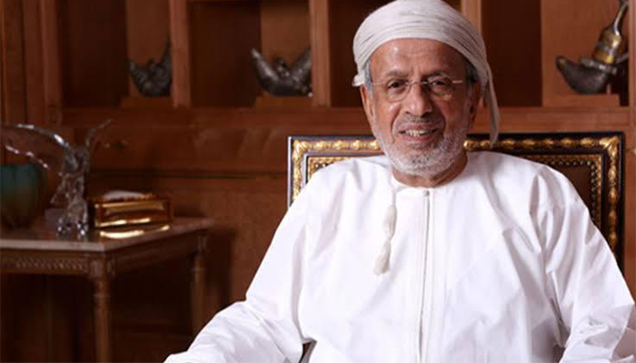 Forbes list- Omani businessman Suhail Bahwan among world's richest Arabs