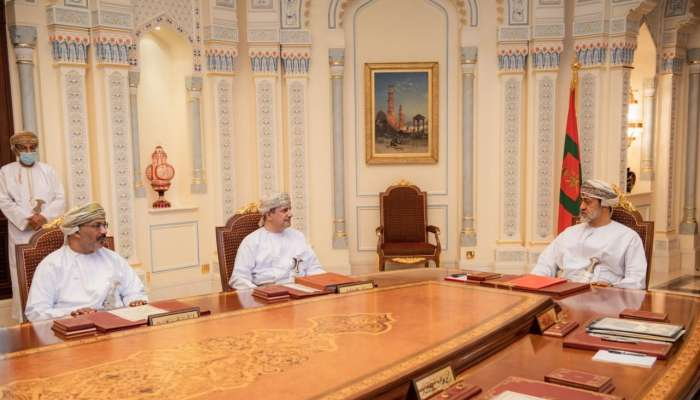 HM directs MoCIIP to address issues of companies affected by challenges