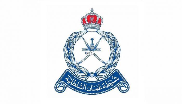 الشرطة تنبه مستخدمي شارع السلطان قابوس