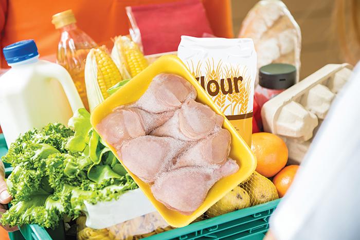 Essential foodstuffs in Oman to attract zero per cent VAT