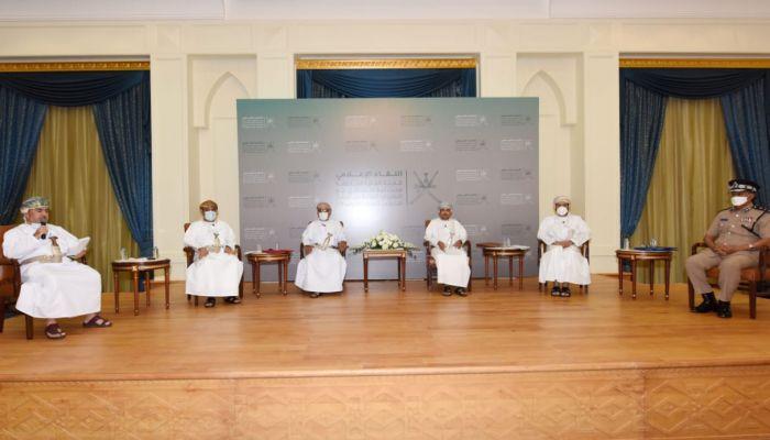 وزير الإعلام: الدولة نفذت أكبر حملة توعوية في تاريخ السلطنة بشأن كورونا