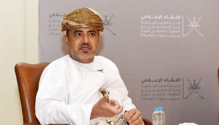 وزير النقل : زيادة ملحوظة لحركة موانئ السلطنة وغطت أكثر من٩٠% من قدرتها