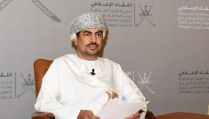 وزير الإعلام: قرارات اللجنة العليا لشهر رمضان قابلة للمراجعة