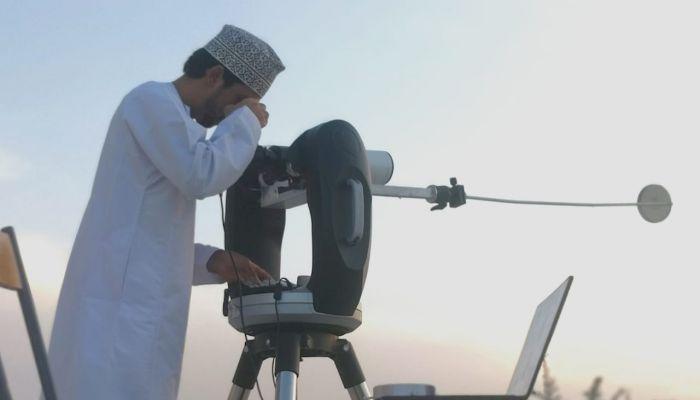 السلطنة تعلن عن عدم ثبوت رؤية هلال شهر رمضان