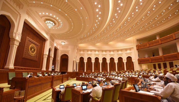 الشورى يناقش تأجيل أقساط المواطنين فى جلسة عامة