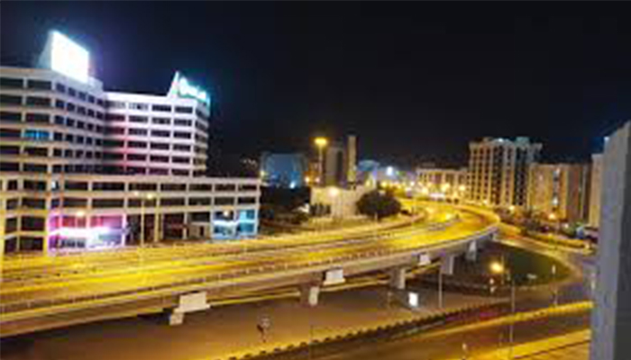 Night lockdown to start in Oman tomorrow