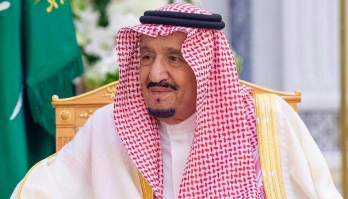 الملك سلمان يدعو المسلمين إلى نبذ الخلافات وتحكيم لغة العقل والحوار