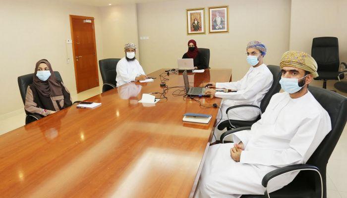 التعليم العالي تناقش مع رؤساء وعمداء الجامعات الخاصة مشاركتها في معرض إكسبو 2020- دبي