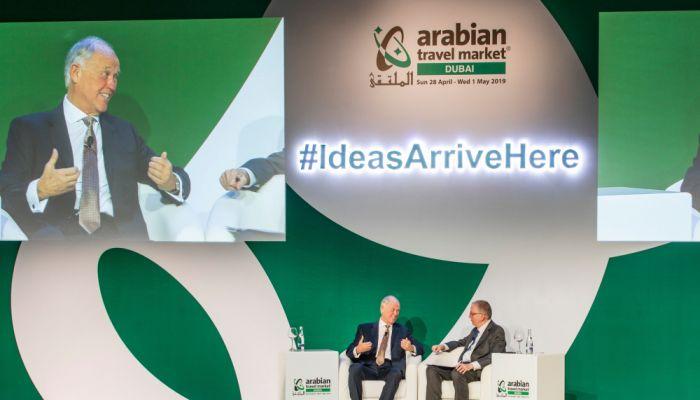 وضع اللمسات الأخيرة على انطلاق النسخة الحية من معرض سوق السفر العربي 2021 في دبي تحت شعار بزوغ فجر جديد لصناعة السفر والسياحة