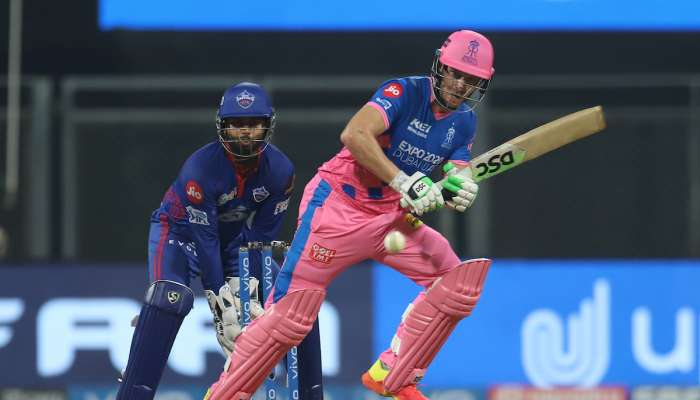 IPL 2021: Miller and Morris hand RR improbable three-wicket win over DC