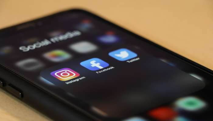 Social media services disrupted in Pakistan: Report