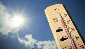 الكامل والوافي تسجل أعلى درجة حرارة