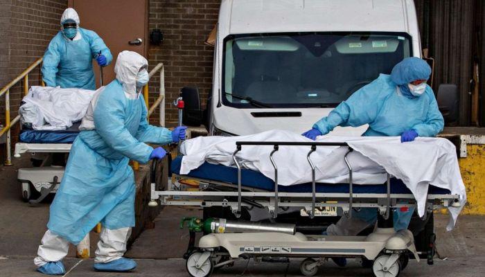 وفيات كورونا حول العالم تقترب من أعلى معدل لها منذ بدء الجائحة