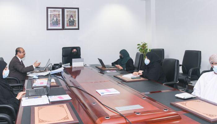 السلطنة تستعد لإعداد التقرير الوطني الدوري بشأن اتفاقية القضاء على جميع أشكال التمييز ضد المرأة