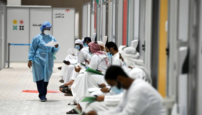 خليجيًا خلال 24 ساعة .. الإمارات الأعلى في الإصابات والسلطنة الأعلى في الوفيات