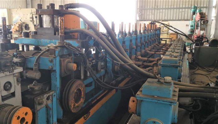 مصنع  ببهلاء يعد الأول من نوعه في الشرق الأوسط