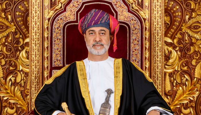 His Majesty issues two Royal Decrees