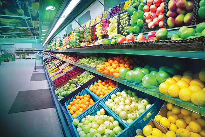 Fruits, vegetables cheaper in Oman