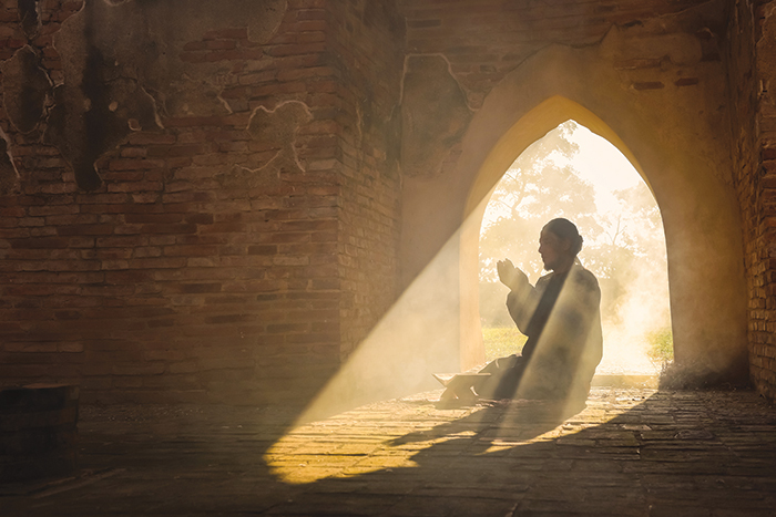 Ramadan Special: Prayers for the world