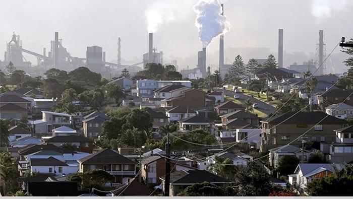 Australia plans to spend $417 million on hydrogen, carbon capture