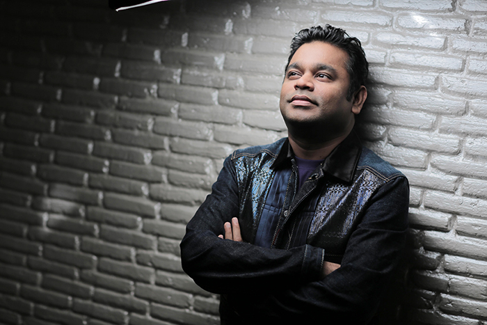 A. R. Rahman's tale of self-discovery, love, and loss