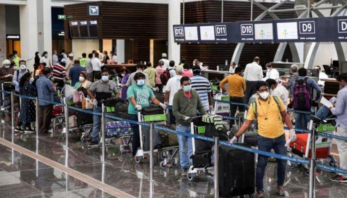 الطيران المدني تصدر تعميمًا بشأن القادمين من الهند وباكستان وبنجلاديش