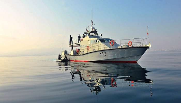 Royal Oman Police responds to distress call, more than 25 people rescued