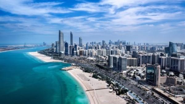 UAE suspends flights from India
