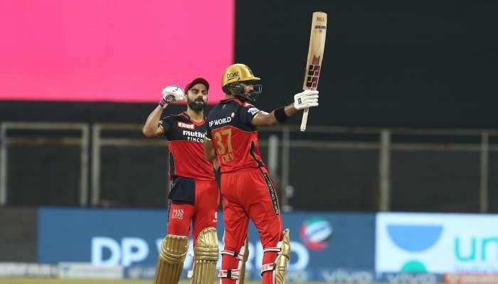 IPL 2021: Padikkal, Kohli help RCB demolish RR