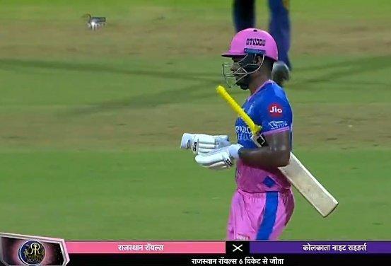 IPL 2021: Samson, Morris shine in Rajasthan's six-wicket win over KKR