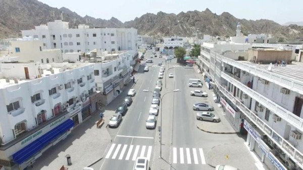 Road accidents decline over 70 % in Oman