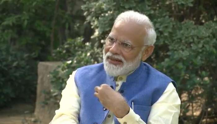 Second wave has shaken the country: Indian PM