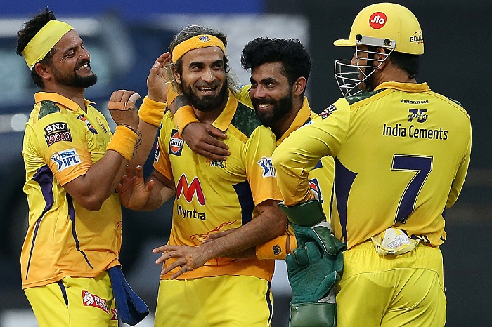 Jadeja's all-round performance against RCB puts CSK on top of table