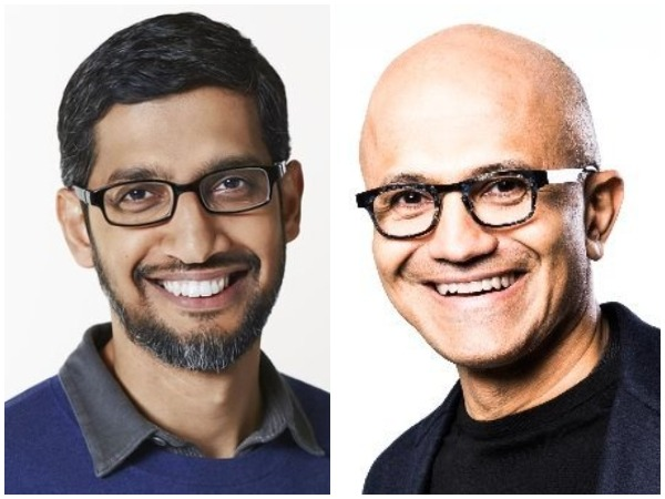 Microsoft, Google extend support to India amid surge in COVID-19 cases