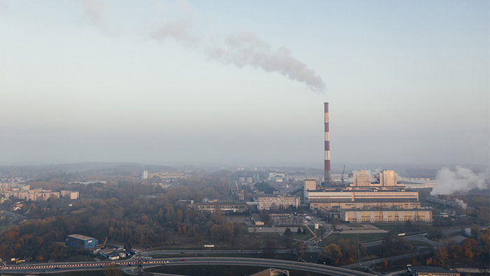 Global carbon emissions set for second-biggest increase in history: IEA