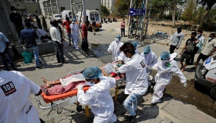 مدير الصحة العالمية: الوضع في الهند مُحزن
