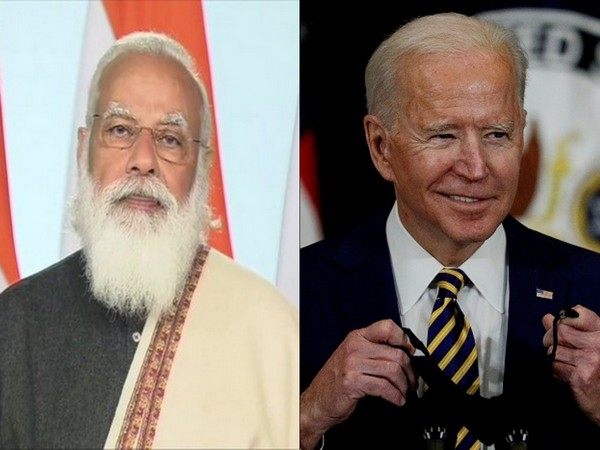 PM Modi thanks Biden over phone after US extends help to fight COVID-19 pandemic
