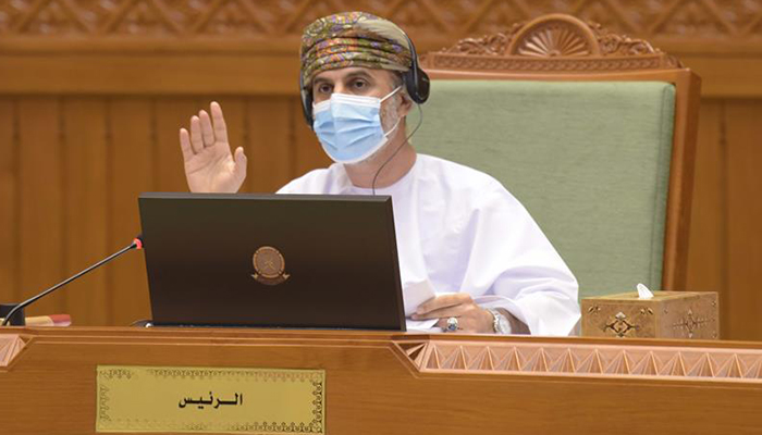 Shura Council refers a number of proposals to State Council