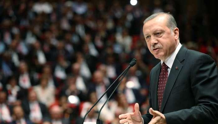 Covid-19: Turkey announces lockdown