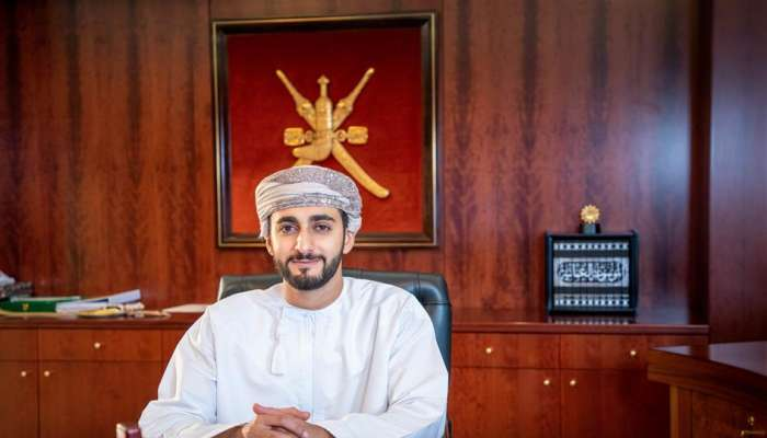 Sayyid Theyazin to lay foundation of new OFA building