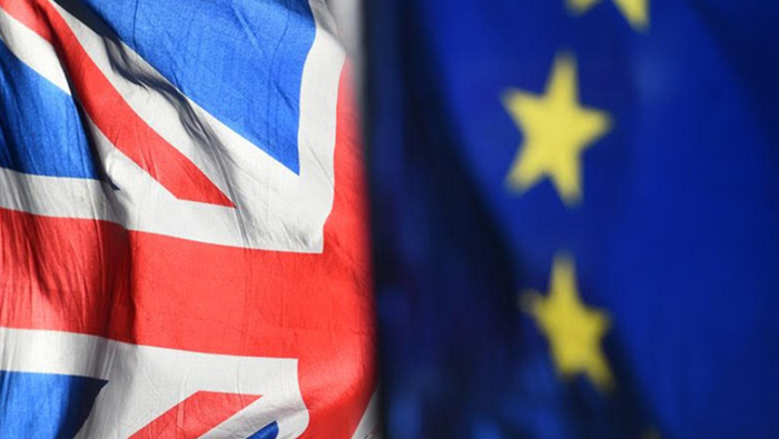 German industry urges Britain to stick to Brexit trade pact