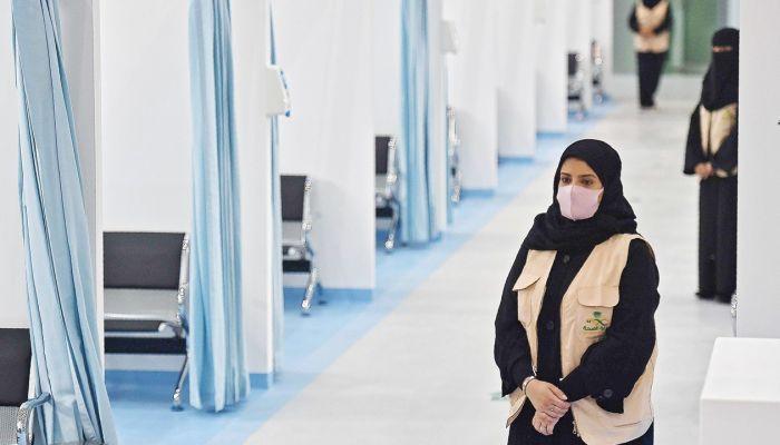 السعودية تسجّل 9 وفيات و1045 إصابة جديدة بكورونا