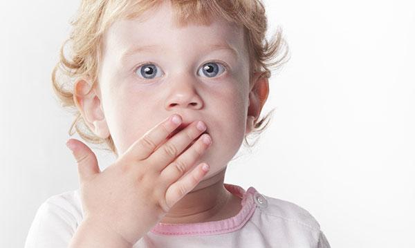 دراسة بريطانية: الإغلاق أضرّ بمهارات الكلام لدى الأطفال