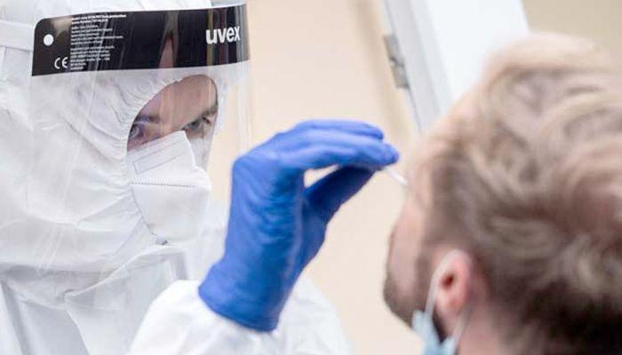 ألمانيا تسجل أكثر من 22 ألف إصابة جديدة بكورونا في يوم واحد