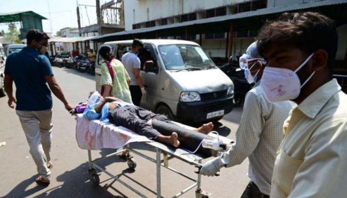 الصحة العالمية تدعو إلى استخلاص العبرة من الوضع الوبائي في الهند