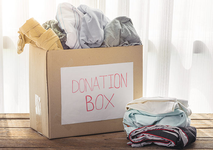 Ramadan Special: Declutter and donate