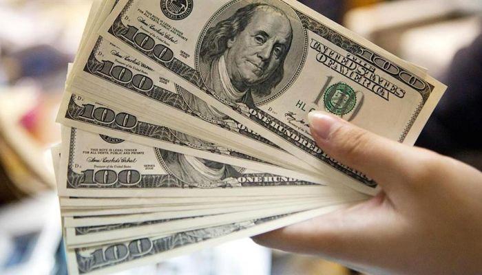 ارتفاع الدولار عالميًا