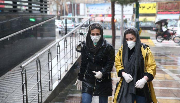 إيران تسجل أكثر من 19 ألف إصابة جديدة بكورونا